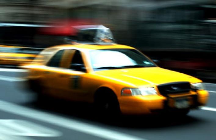 Сдай экзамен намосквича-15: Москва для пассажиров такси