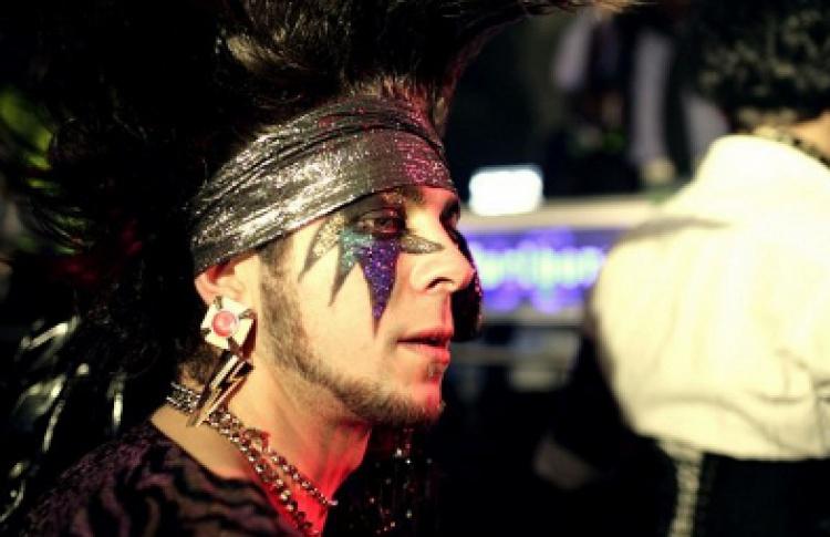 Night Madness: Суперфрут, Барто, С.L.U.M.B.A, Spacecats (все - live), DJs Freak, Антон М, перформанс Matreshka Girls, Freak Cabare