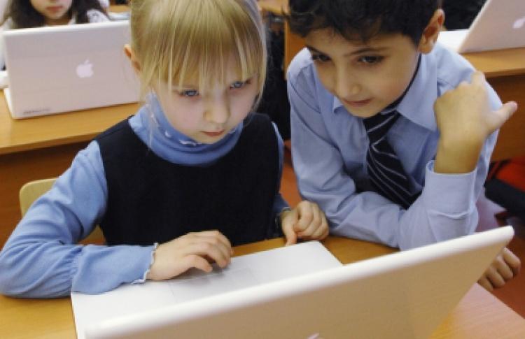 """Урок """"Безопасность детей в интернете"""""""