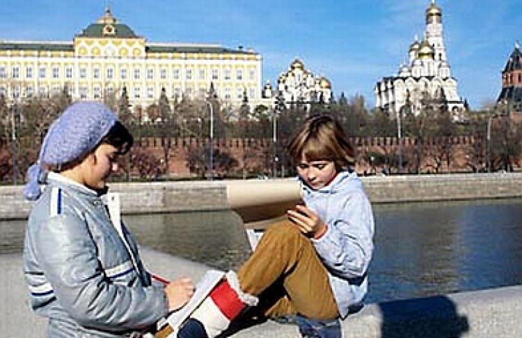 Бесплатные экскурсии по Москве. Подробные маршруты