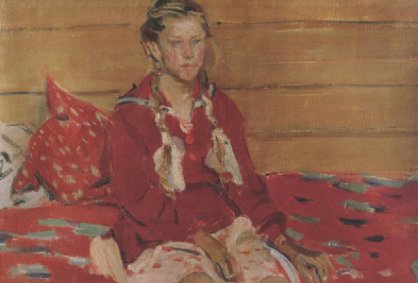 Дмитрий Мочальский (1908-1988) - романтик соцреализма - Фото №0