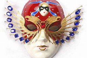 «Золотая маска» расслабилась иполучила удовольствие