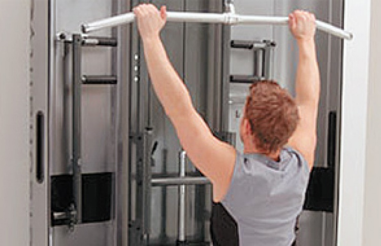 Тренажер Personality Gym F10