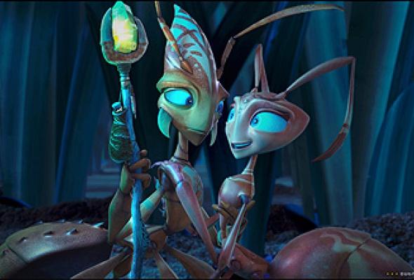 Гроза муравьев - Фото №3