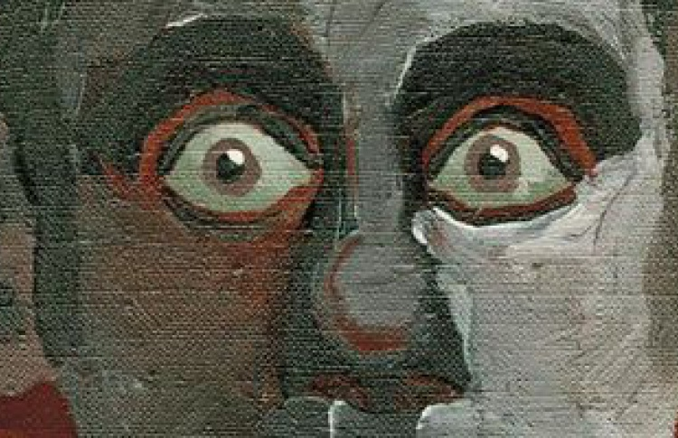 "Открытие галереи ""10 х 15"""