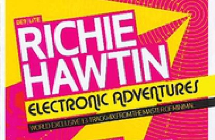 Electronic Adventures