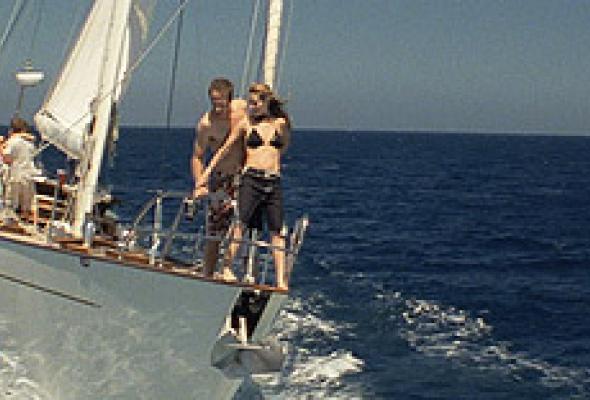Дрейф (Открытое море-2) - Фото №1