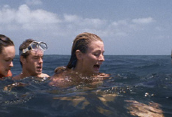 Дрейф (Открытое море-2) - Фото №4