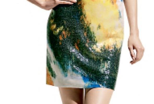 Мэтью Уильямсон расцветил H&M - Фото №0