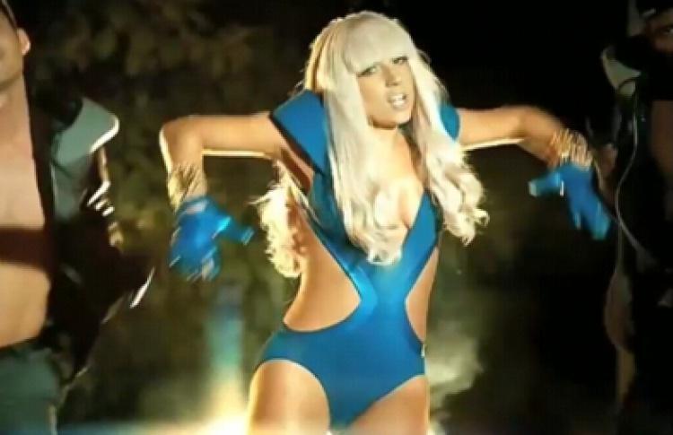 Lady GaGa (live, США), DJs U-Are, Lil'M, Nu Sky