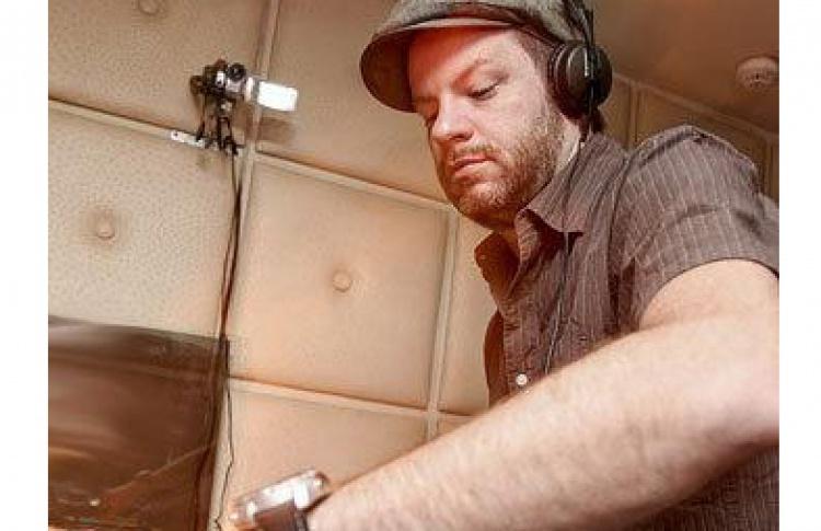 DJ Kevin Yost (США-Греция)