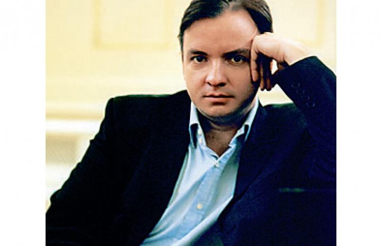 Фортепианный вечер: Владимир Мищук