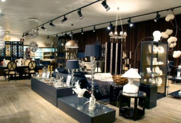 Podium Concept Store - Фото №0