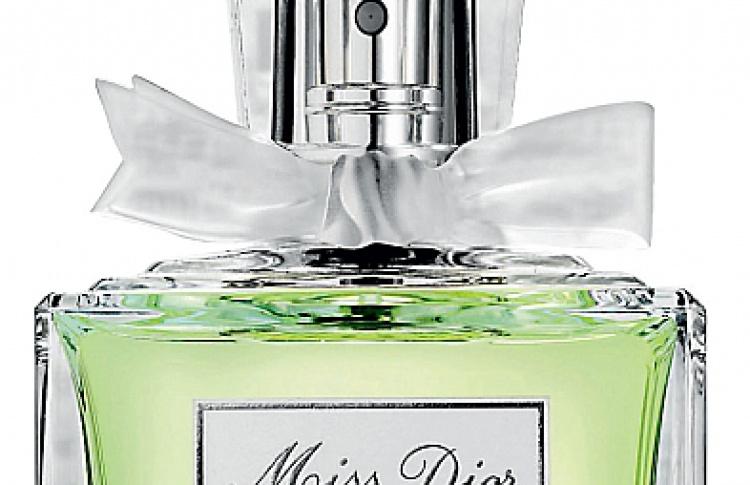 Новые ароматы