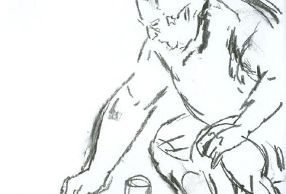 """Валентина Куцевич """"Пейзаж моей Москвы"""" - Фото №2"""