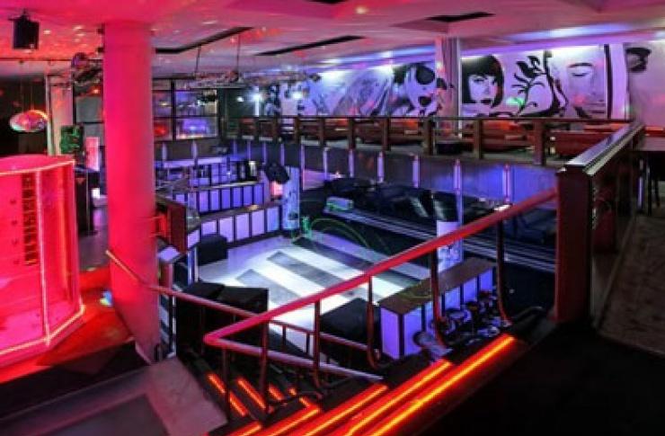 В 2004 году в Новосибирске был открыт Base Club - клуб, полнопр