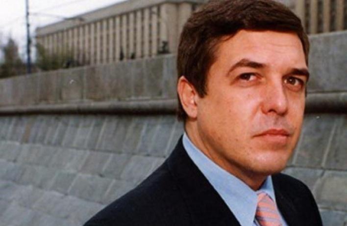 Александр Любимов: «Явпервые обнаружил, что Штирлиц плачет»