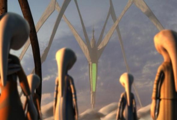 Битва за планету Терра 3D - Фото №1
