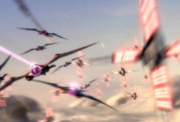 Битва за планету Терра 3D - Фото №2