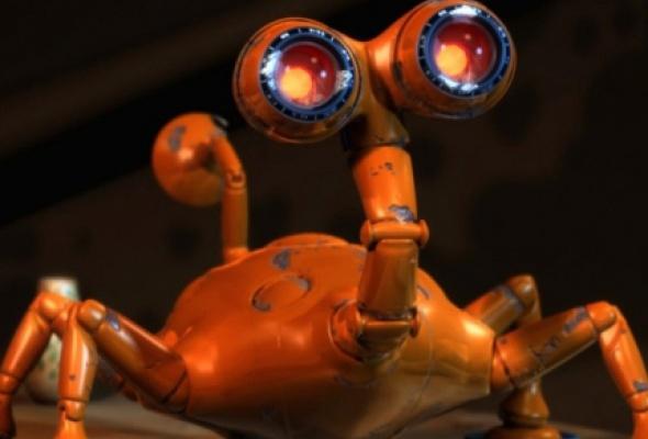 Битва за планету Терра 3D - Фото №5