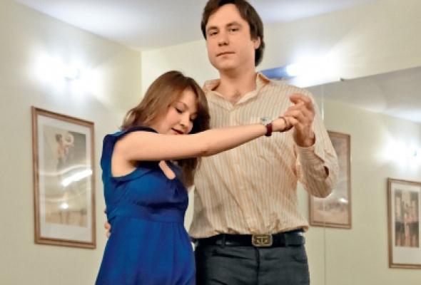 Танцевальный салон Ольги Ершовой - Фото №0