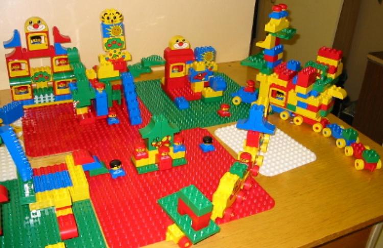 LEGO-фестиваль