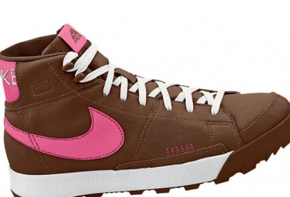Новая коллекция Nike ACG - Фото №0