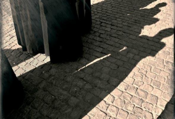 """Павел Зеленецкий """"Смещенное время"""" - Фото №0"""