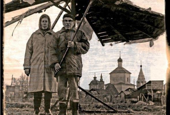 """Павел Зеленецкий """"Смещенное время"""" - Фото №1"""