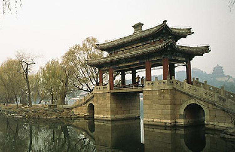 Китай: пекинские сутки