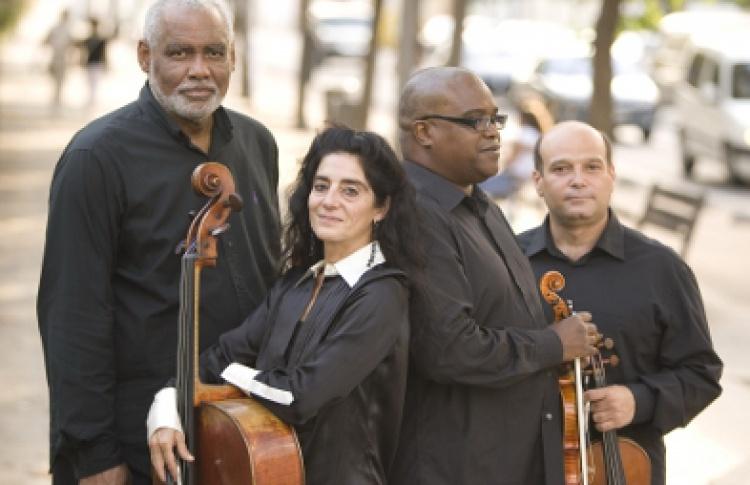Havana String Quartet