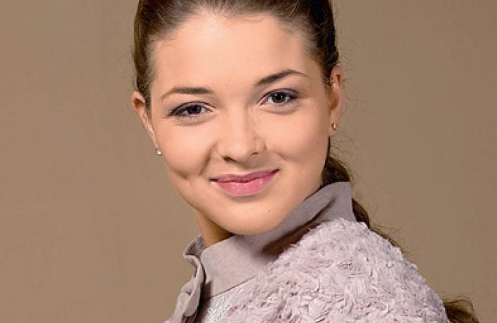 Даша Иванова: «Ячувствовала, что превращаюсь вхомяка»