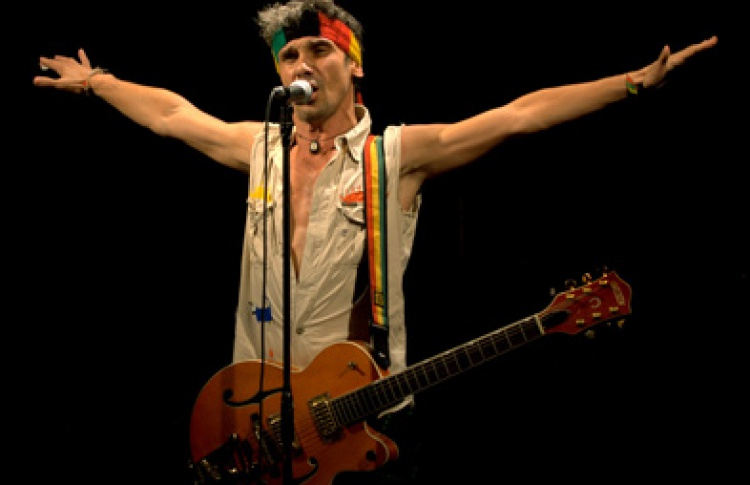 Manu Chao, Fun Da Mental
