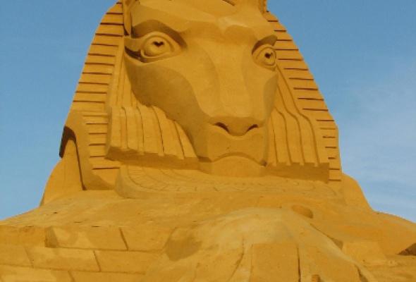 Сокровища древнего мира - Фото №3