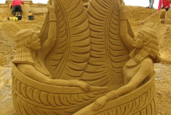 Сокровища древнего мира - Фото №5