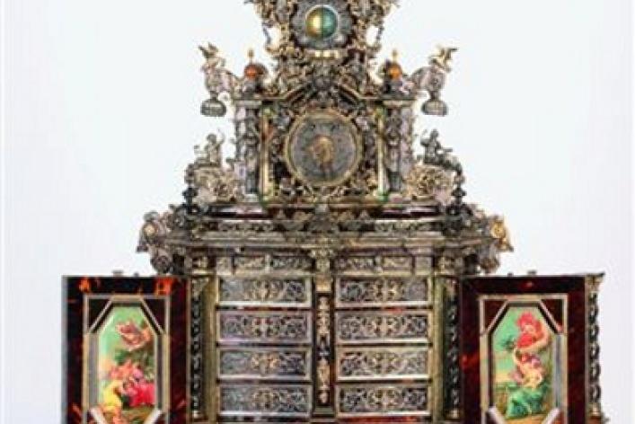 Вольный имперский город Аугсбург. Столетия величия