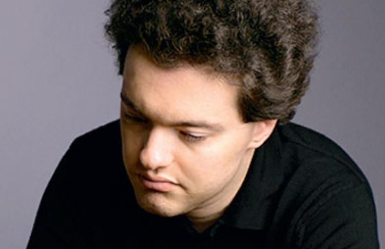 Евгений Кисин (фортепиано)