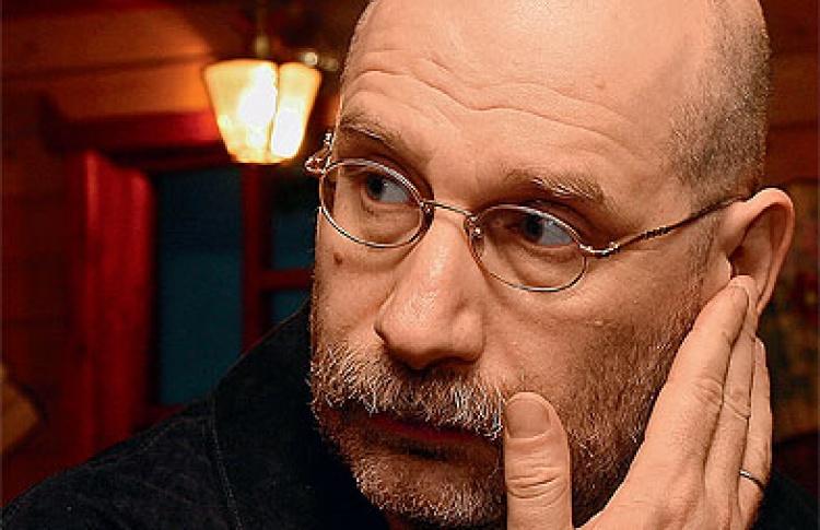 Борис Акунин: «Чем писать про эту дуру Ассоль, лучше быпро Грея побольше было»
