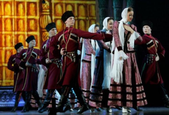 Национальное шоу России - Фото №4