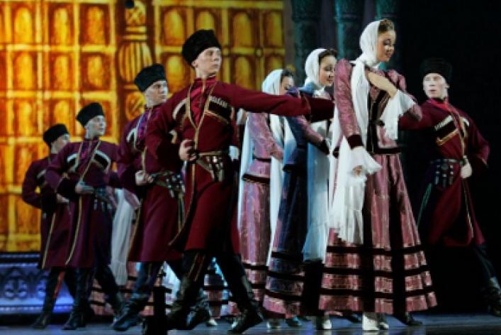 Национальное шоу России