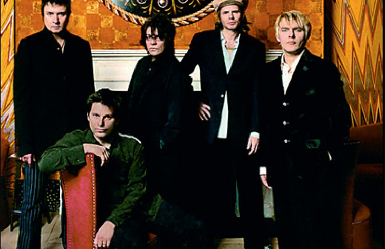 Duran Duran (Великобритания), Anastacia (США)