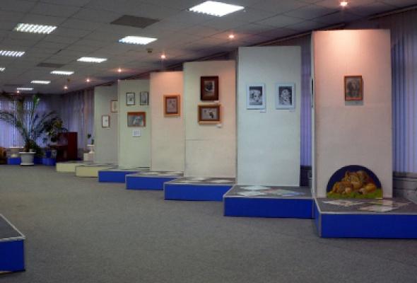 """Выставочный зал """"Солнцево"""" - Фото №1"""