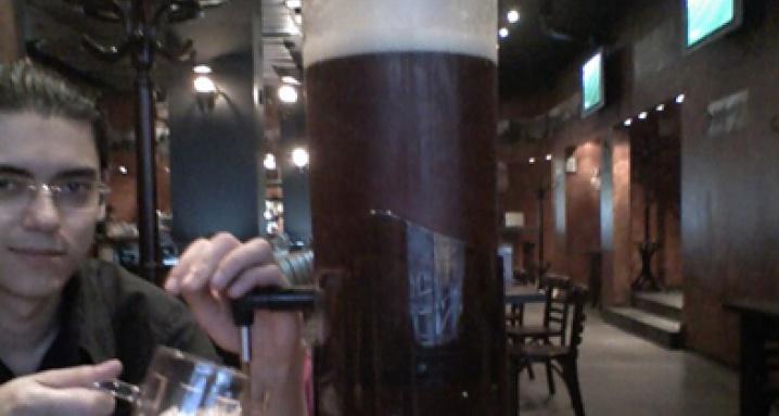 БирЛайн / Beer Line