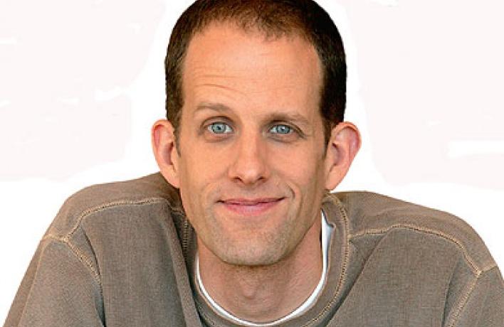 Режиссер мультфильма «Вверх» Питер Доктер: «DreamWorks— это стендап-комики»