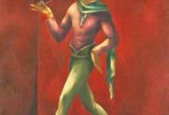 Символ и форма. Польская живопись 1800-1939 гг. - Фото №0