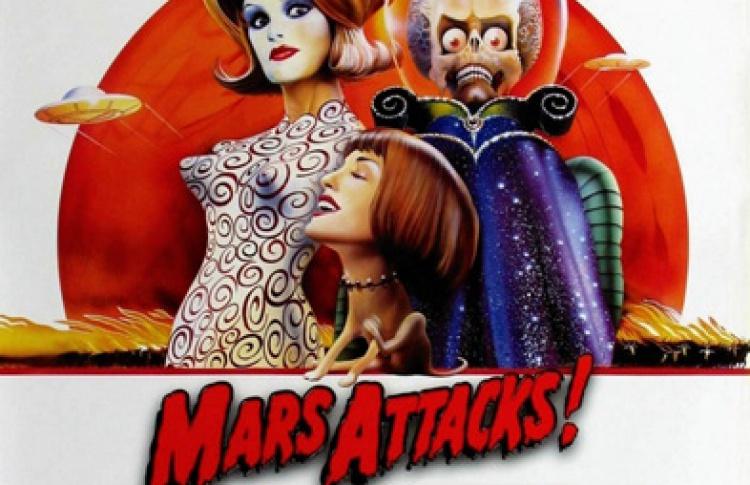 MaRRs Атакует! DJs Mars, Loveski, Dmitriy, Kosinus