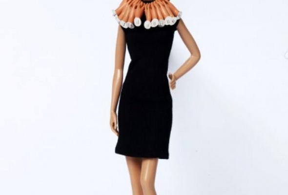 Barbie и ее аксессуары - Фото №0