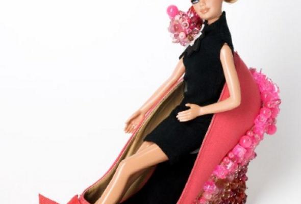 Barbie и ее аксессуары - Фото №3