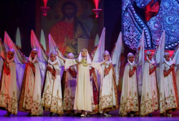 Национальное шоу России - Фото №1