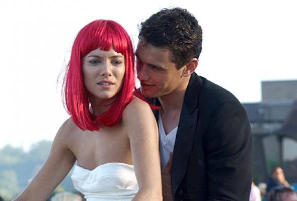 Медовый месяц Камиллы - Фото №1